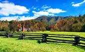 Charlottesville Farm Land