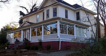 Northern Virginia Bed & Breakfasts