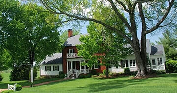 Northern Virginia Historic Homes for sale