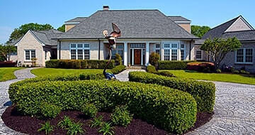 High Quality Northern Virginia Luxury Homes
