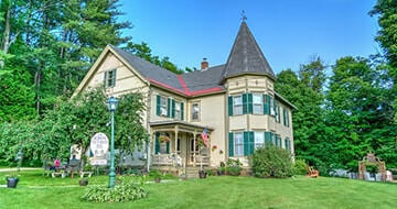 Richmond Bed & Breakfasts