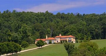 Virginia Estate Properties For Sale Country Estates Mansions And