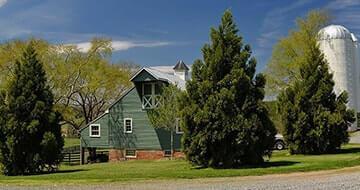 Shenandoah Farms