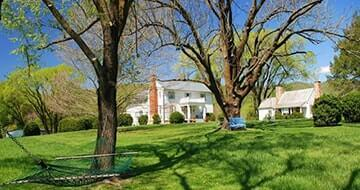 Shenandoah Valley Historic Homes for sale