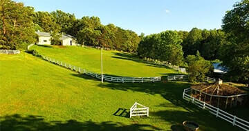 Shenandoah Valley Horse Farms for sale