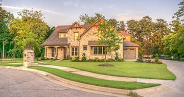 Charlottesville Luxury Homes
