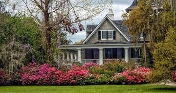 Charlottesville Historic Homes